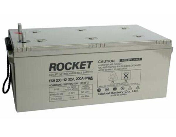 باتری یوپی اس راکت ESH 200-12