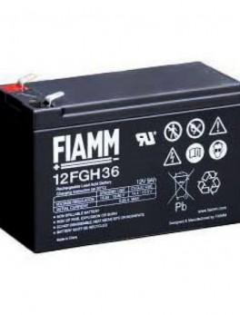 باتری یو پی اس FIAMM 12FGH36