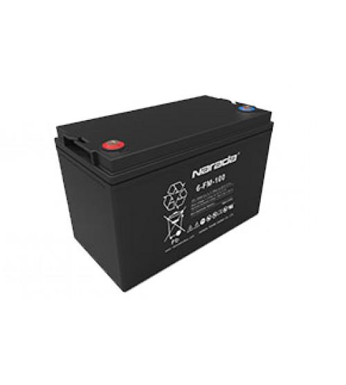 باتری یو پی اس نارادا ۶-FM-100P