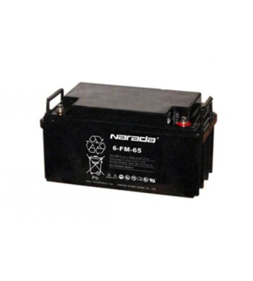 باتری یو پی اس نارادا 6-FM-65B