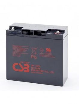 باطری یو پی اس CSB GP 12200
