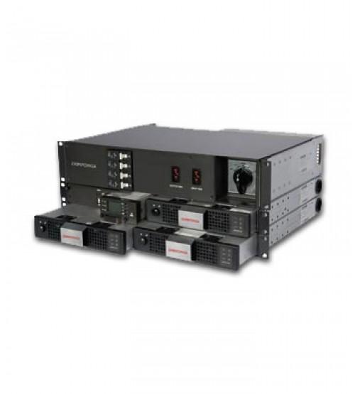 اینورتر مخابراتی INVERTER Rack Modules EXIM-POWER Single 6U