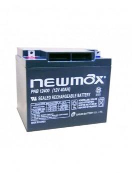 باتری یو پی اس NEWMAX مدلPNB 12400