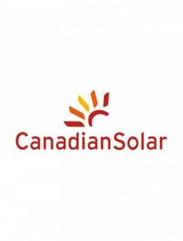 پنل خورشیدی Canadian 60Watt