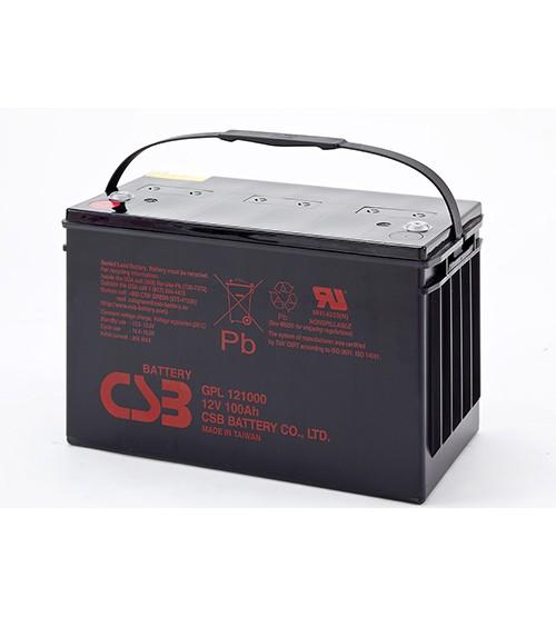 باتری یو پی اس CSB GP 121000