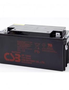 باتری یوپی اسCSB GP 12650