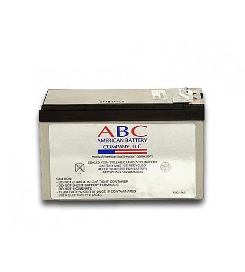 باتری یو پی اس ABC