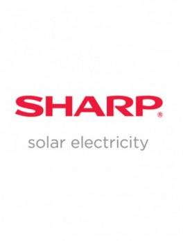 پنل خورشیدی sharp 30Watt