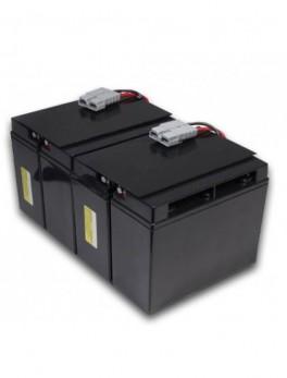 باتری یو پی اس tiger سری FM آمپر 42