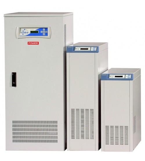 یو پی اس سه فاز به تک فاز POWER AJ200 Series 230 30KVA