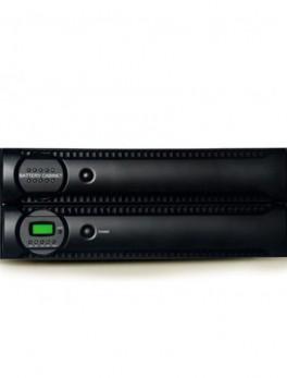 یو پی اس رک مونت POWER KR-RM Series 1110L دارای باتری خارجی