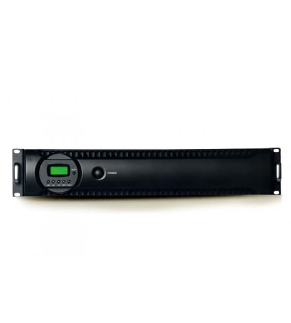 یو پی اس رک مونت POWER KR-RM Series 6000S دارای باتری داخلی
