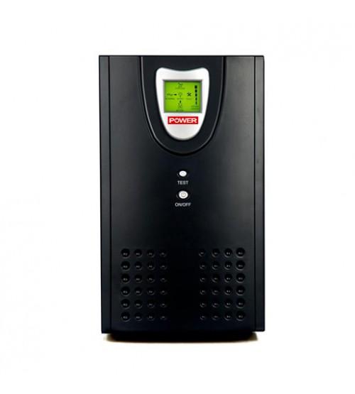 یو پی اس Power سری KI 2000S دارای باتری داخلی