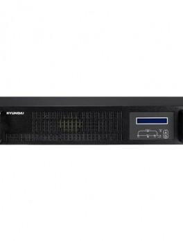 یو پی اس آنلاین تک فاز هیوندای SC3-0311i 3KVA Hyundai Single Phase Online UPS