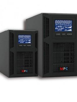 یو پی اس لاین اینتراکتیو تک فاز پرسو MPC GH 1000 Porsoo MPC GH 1000 Energy Single Phase Line Interactive UPS