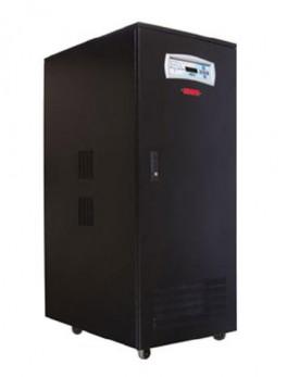 یو پی اس آنلاین ۳ فاز به تکفاز هیراد UOSHR31 6KVA Hirad Three to Single Phase Online UPS