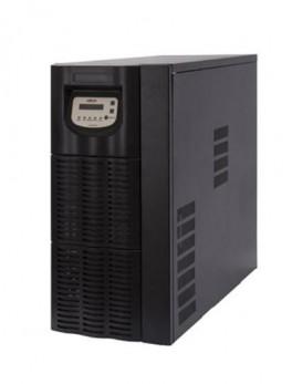 یو پی اس آنلاین تک فاز هیراد UOSHR11 6KVA 7A Hirad Single Phase Online UPS