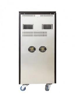 یو پی اس آنلاین ۳ فاز به تکفاز هیراد UOSHR31 30KVA Hirad Three to Single Phase Online UPS