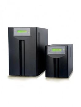 یو پی اس آنلاین تک فاز نت پاور KR-2000VA با باتری Netpower Single Phase Online UPS