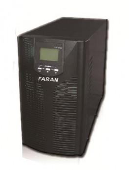 یو پی اس آنلاین تک فاز فاران Aspire 10KVA Faran Single Phase Online UPS