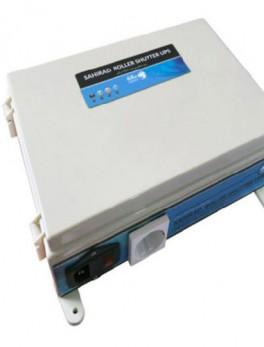 یو پی اس اوت دور صاهیراد Roller Shutter 10A Sahirad UPS