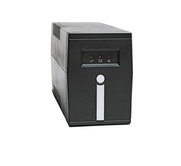 یو پی اس لاین اینتراکتیو نیروسان EcoPower 600VA Niroosan EcoPower 600VA Single Phase Line Interactive UPS