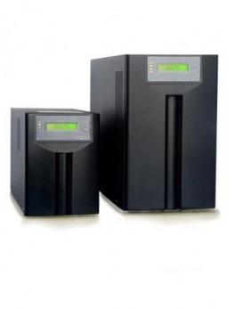 یو پی اس آنلاین تک فاز نت پاور KR-1110VA با باتری Netpower Single Phase Online UPS