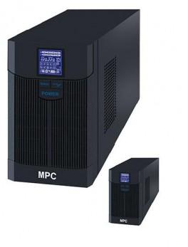 یو پی اس لاین اینتراکتیو تک فاز پرسو MPC GSL 3000 Porsoo MPC GSL 3000 Energy Single Phase Line Interactive UPS