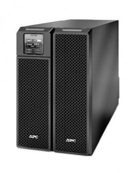 یو پی اس آنلاین تک فاز ای پی سی SRT8KXLI APC SRT8KXLI Single Phase Online UPS