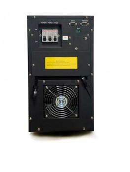 یو پی اس آنلاین تک فاز نت پاور FR-11-5000VA باتری Netpower Single Phase Online UPS