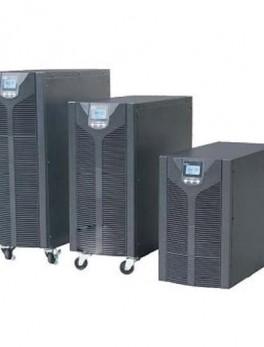 یو پی اس آنلاین سه فاز به تک فاز فاران Aspire 20KV Faran Three to Single Phase Online UPS