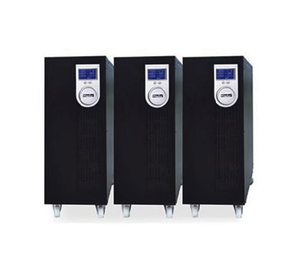 یو پی اس آنلاین تک فاز اگزیم پاور D6KS 6KVA EximPower D6KS Single Phase Online UPS