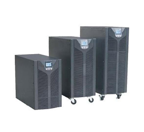 یو پی اس آنلاین سه فاز به تک فاز فاران Aspire 10KV Faran Three to Single Phase Online UPS