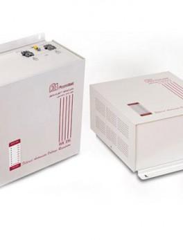 استابلایزر فاراتل AVR25C ظرفیت ۶۰۰۰VA