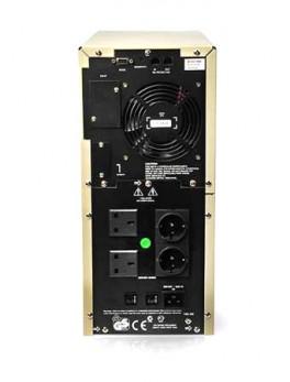 یو پی اس فاران A-smart 3000VA UPS Faran Online LCD