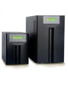 یو پی اس آنلاین تک فاز نت پاور KR-3000VA Netpower Single Phase Online UPS