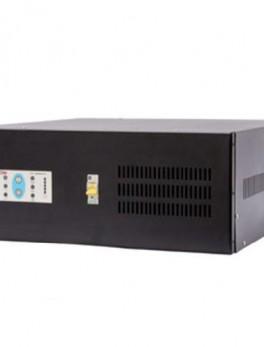 یو پی اس آنلاین تک فاز هیراد UOSHRRK11 10KVA 7A Hirad Single Phase Online UPS