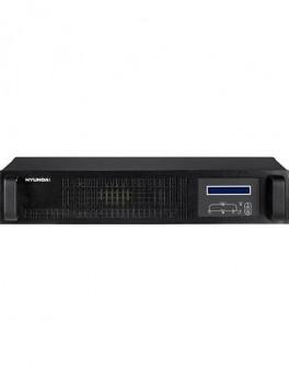 یو پی اس آنلاین تک فاز هیوندای SC3-0111 1KVA Hyundai Single Phase Online UPS