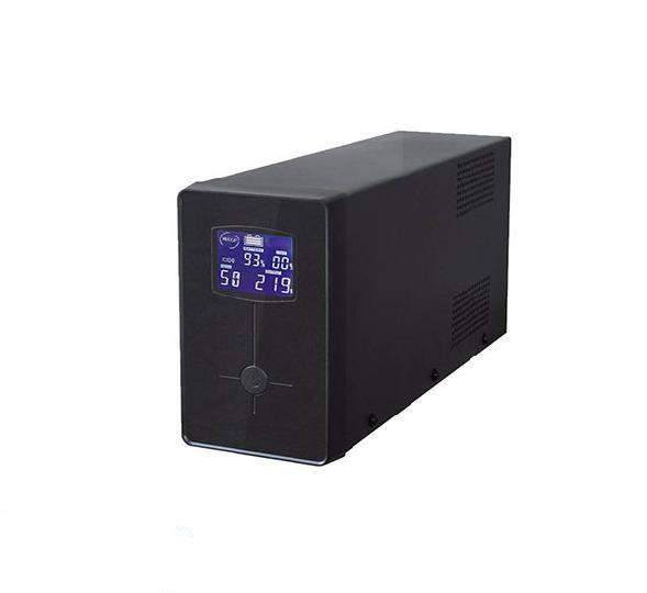 یو پی اس لاین اینتراکتیو تک فاز تکام TU7003-285i LCD PLUS 850VA Tacom TU7003-285i LCD PLUS Single Phase Line Interactive UPS