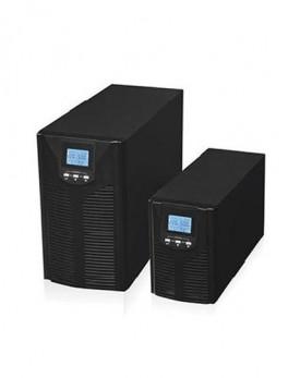 یو پی اس آنلاین تک فاز تکام TU7005-901PRO-S 1KVA Tacom TU7005-901PRO-S Single Phase Online UPS