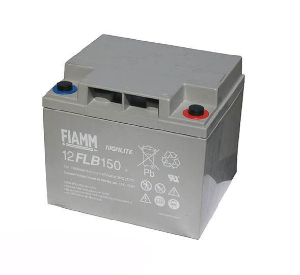 باتری یو پی اس فیام ۱۲FLB150 12V 40Ah