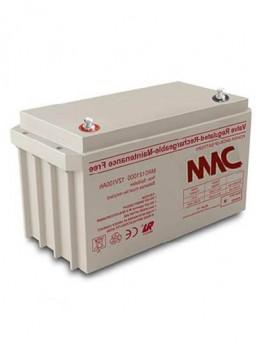 باتری یو پی اس مک ۱۲V 100AH فاراتل